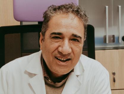 Dr. Ferrari