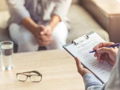 Neuropsichiatria – Psicoterapia